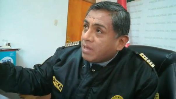 Según información del jefe de la región policial, la ciudadana extranjera reportada como desaparecida se dirigió a este punto sola. No descartan investigar en zonas donde realizan ceremonias y rituales de Ayahuasca.