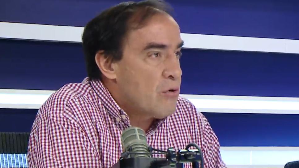 El congresista criticó la posición de algunos congresistas de Fuerza Popular.