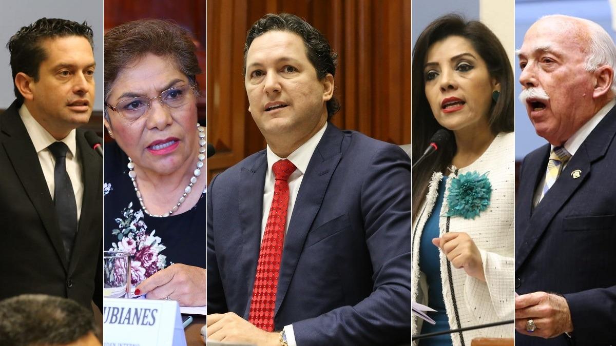 Varios incidentes se registraron en la sesión del Consejo Directivo.