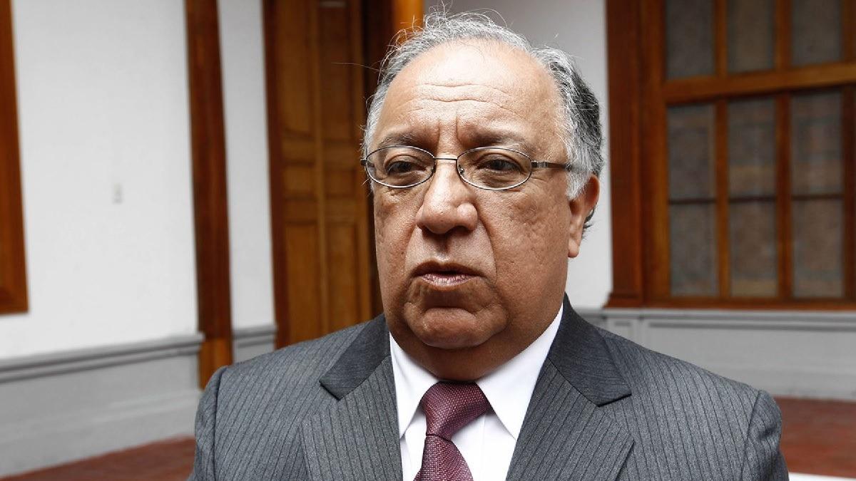 Fernando Tuesta presidirá Comisión de Alto Nivel para la Reforma Política.