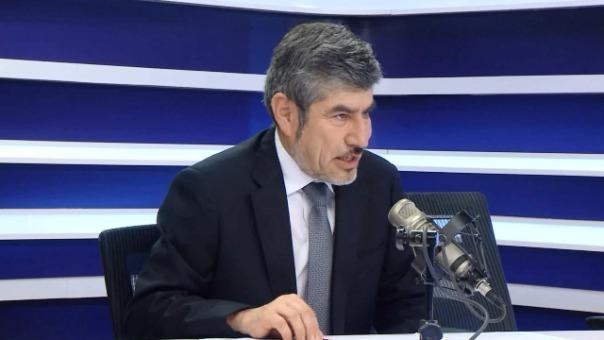 El ministro de Cultura explicó el proceso que siguió el contrato entre Prom Perú y Sony Music.