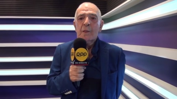 José María 'Chema' Salcedo se despide de