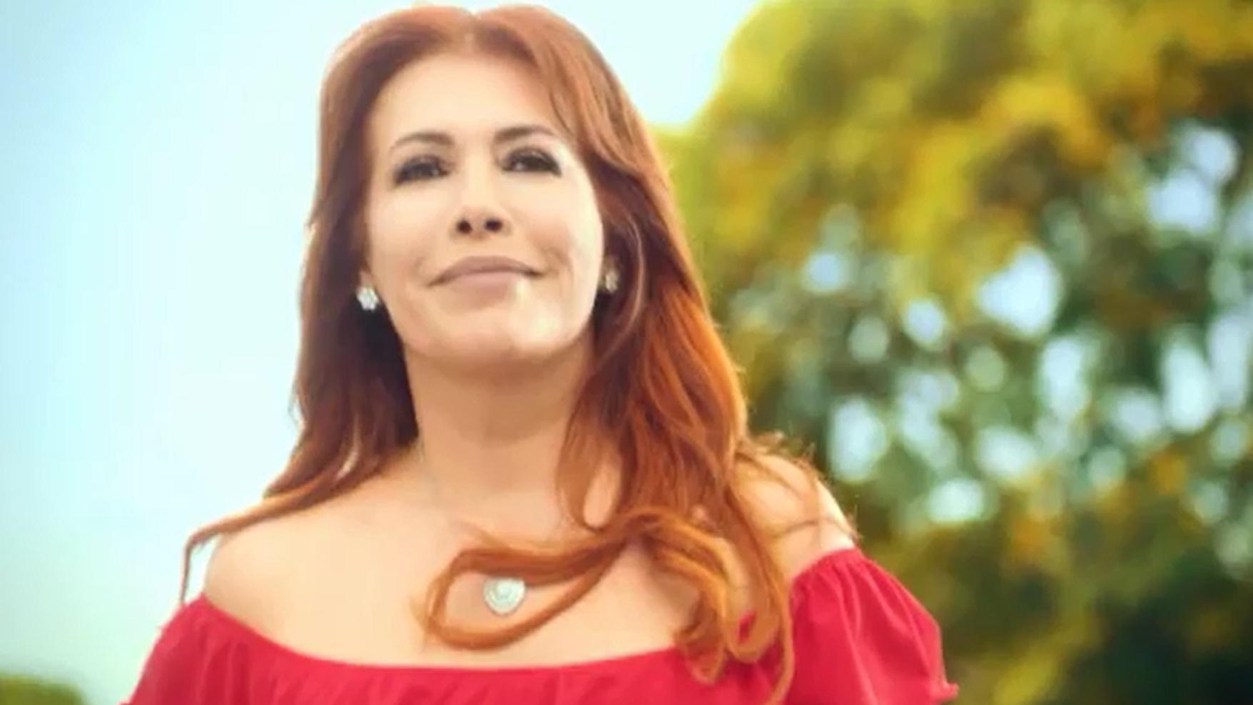 Magaly Medina reveló la fecha de su regreso a ATV.