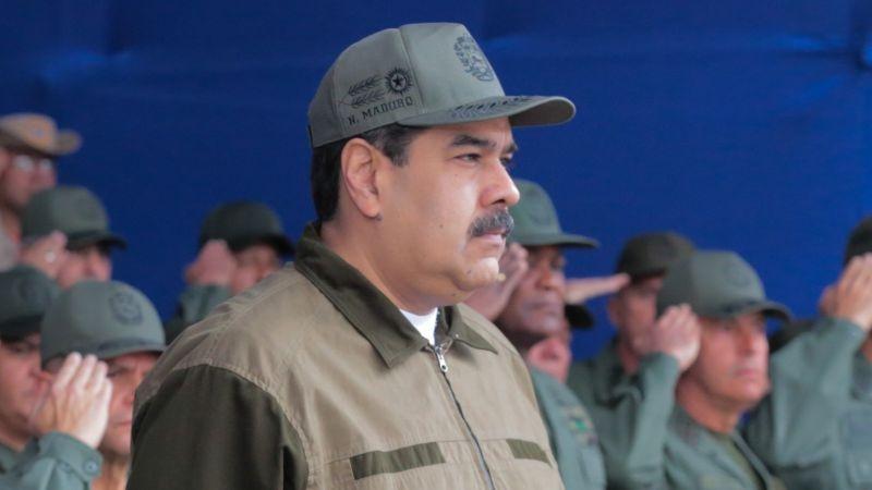 El Gobierno chavista dijo que la declaración del Grupo de Lima alienta