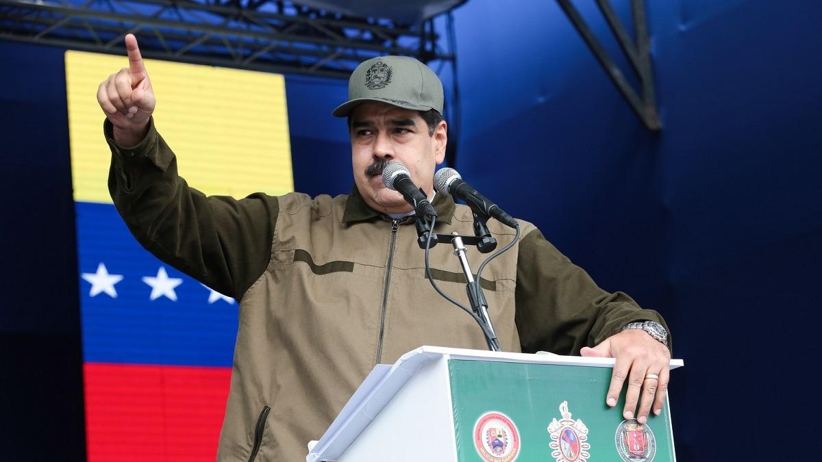 El Gobierno de Venezuela reafirmó que Nicolás Maduro jurará por un nuevo período el 10 de enero.