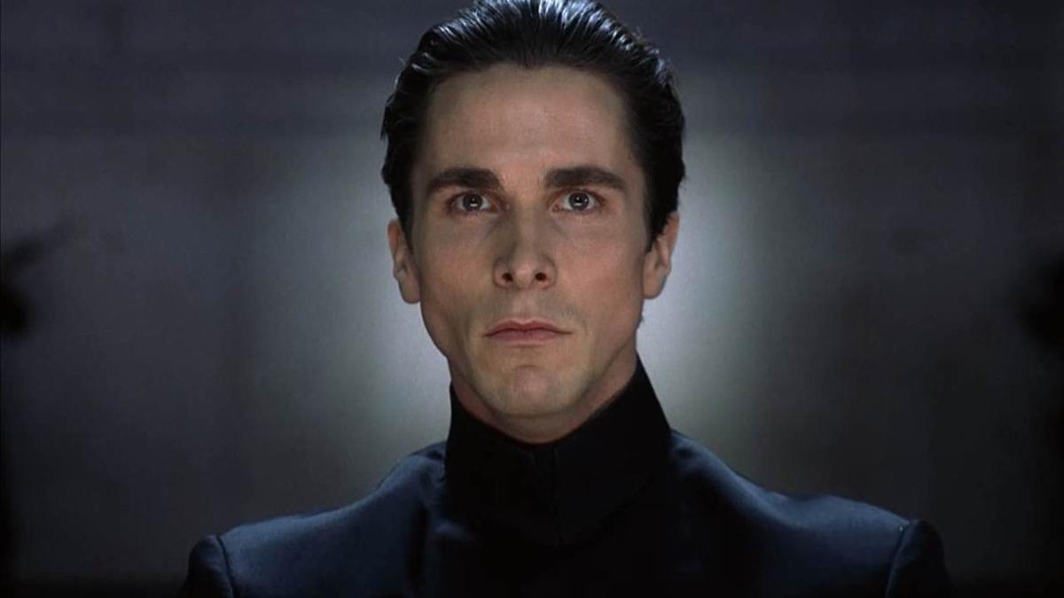 Christian Bale agradeció a