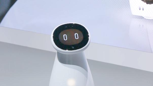 Estuvimos probando estos robots en el CES 2019