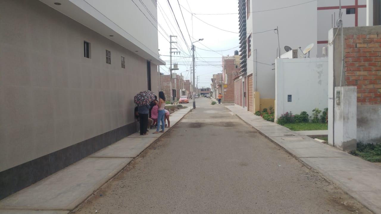 Urbanización Las Palmas de Chiclayo