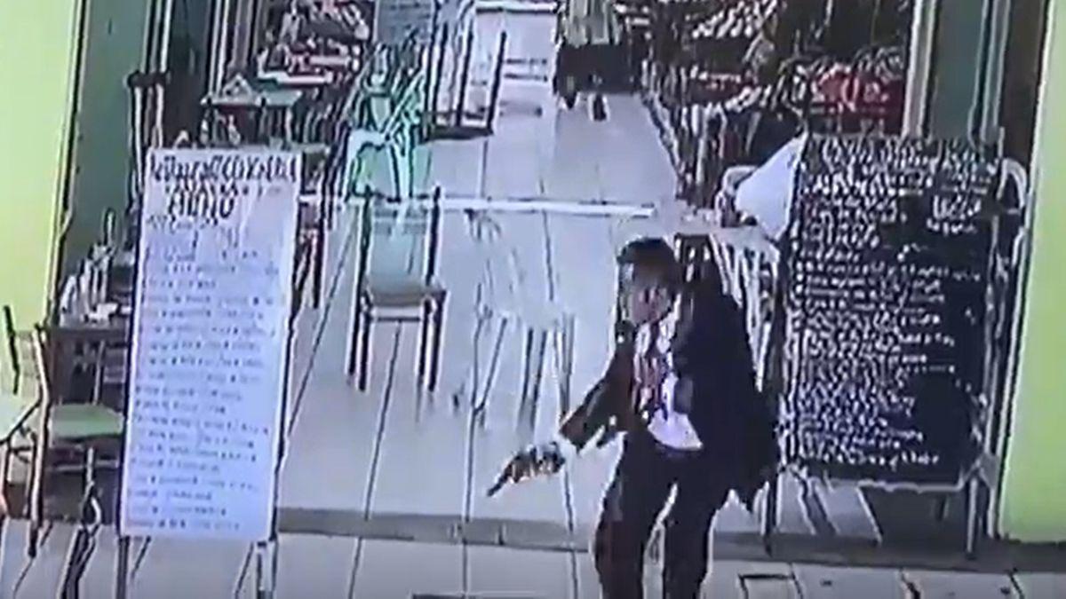 Nuevo feminicidio ocurrió en el Callao.