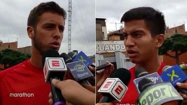Perú debutará contra Uruguay el próximo 18 de enero.
