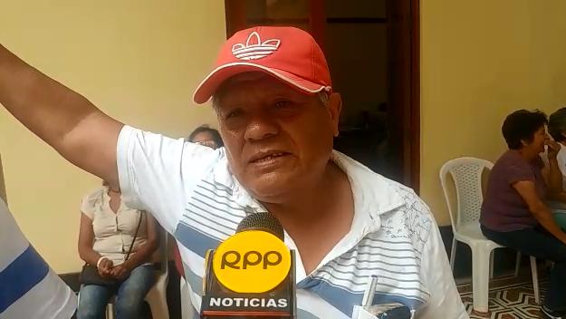 Ciudadanos de Chiclayo