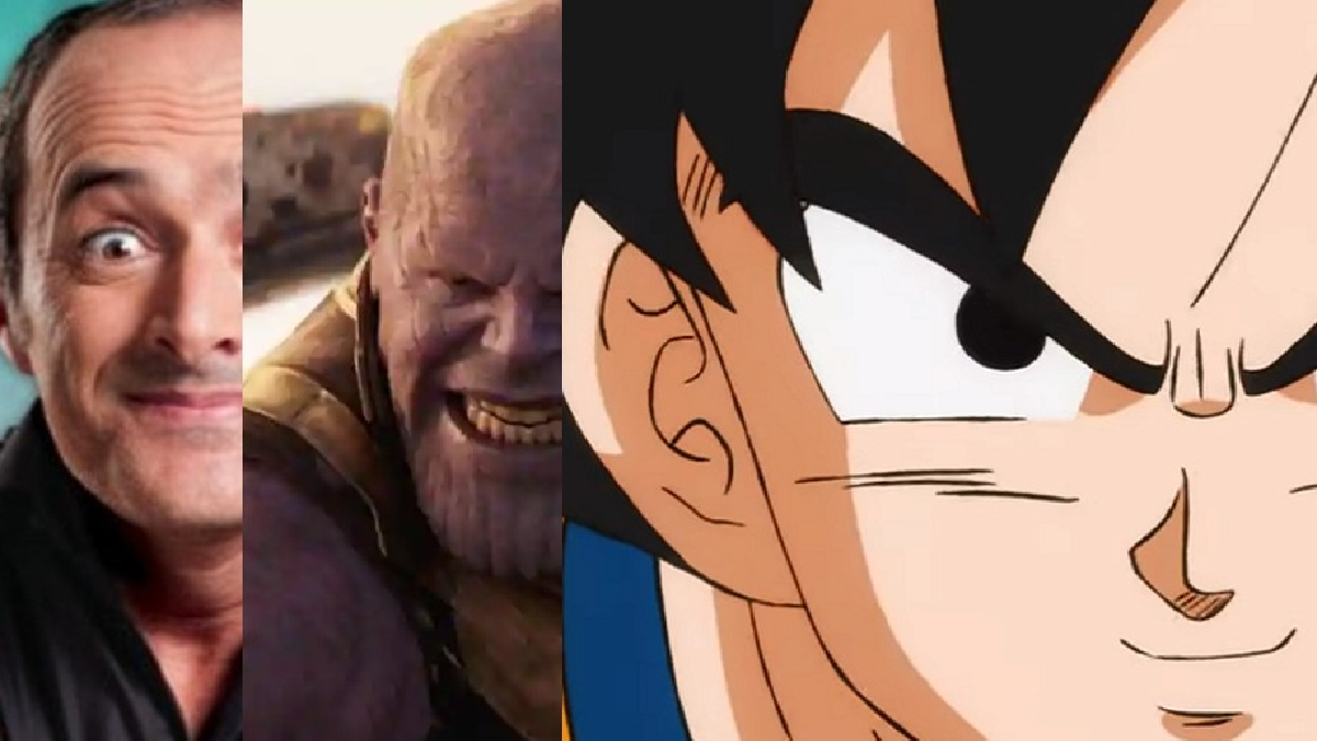 Cachín, Thanos y Gokú: Los reyes de la taquilla.