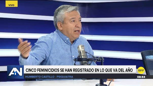 Humberto Del Castillo