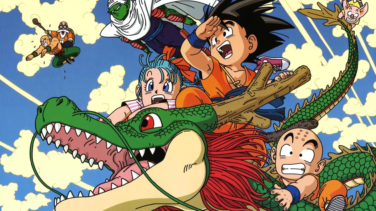 Fanáticos de Dragon Ball tienen varias características positivas en común.