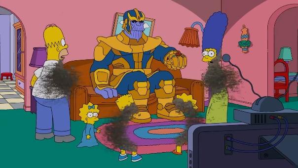 Esta es la escena con la que Fox hace referencia a