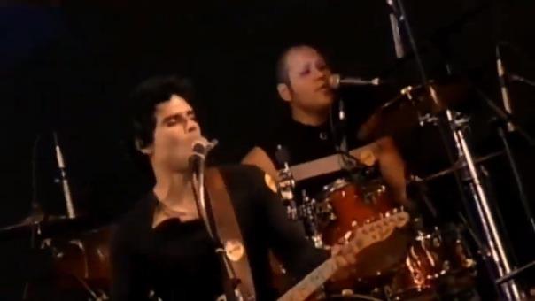 Pedro Suárez-Vértiz recordó cuando tocó junto con su banda en una de las ediciones de la Teletón.