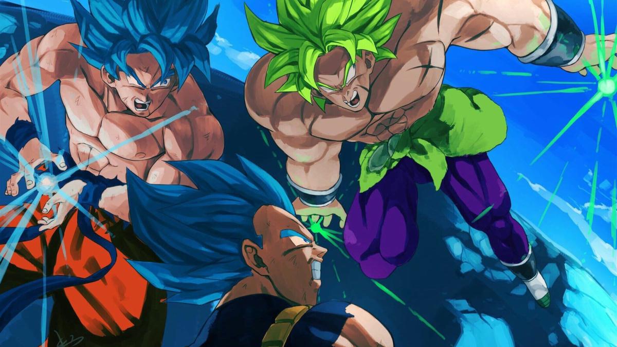 El estreno de Dragon Ball Super: Broly se ha convertido en un éxito a nivel mundial.