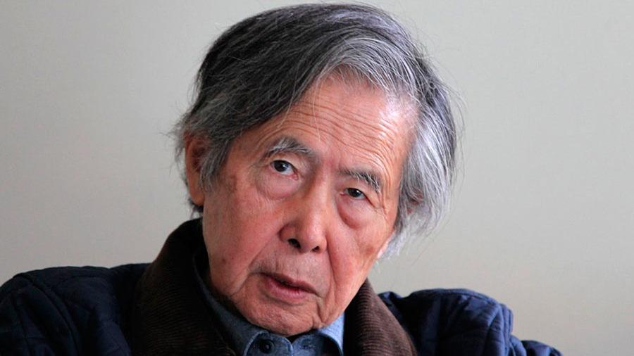 Alberto Fujimori fue sentenciado a 25 años de prisión por violaciones de los derechos humanos.