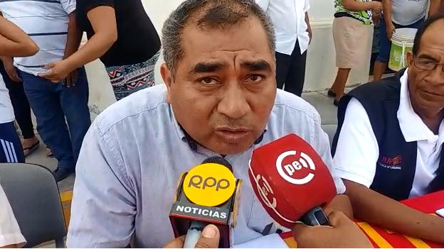 Alcalde de Pacora