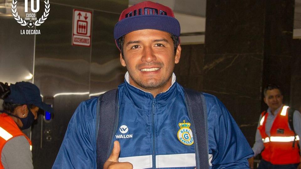 Reimond Manco jugó por la Selección Venezolana Sub-15.