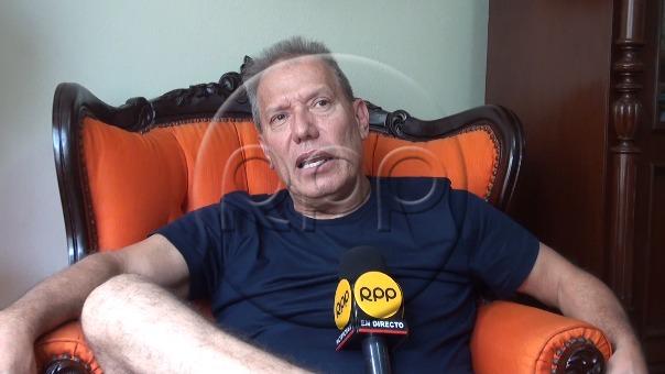Raúl Romero explica cuáles son las razones por las que volvería a la televisión.