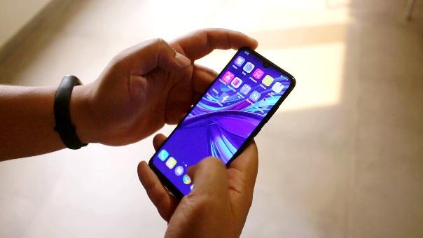 Así luce el P Smart 2019 de Huawei y te mostramos todo lo que trae la caja