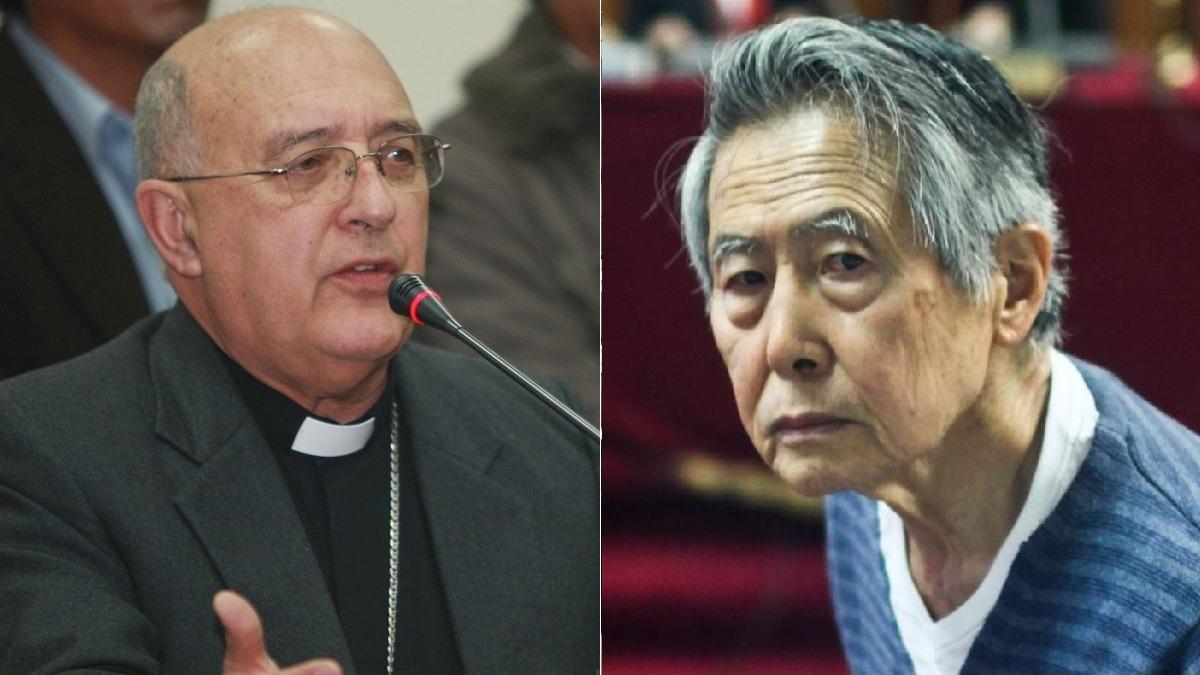 El cardenal Pedro Barreto en diálogo con RPP Noticias.