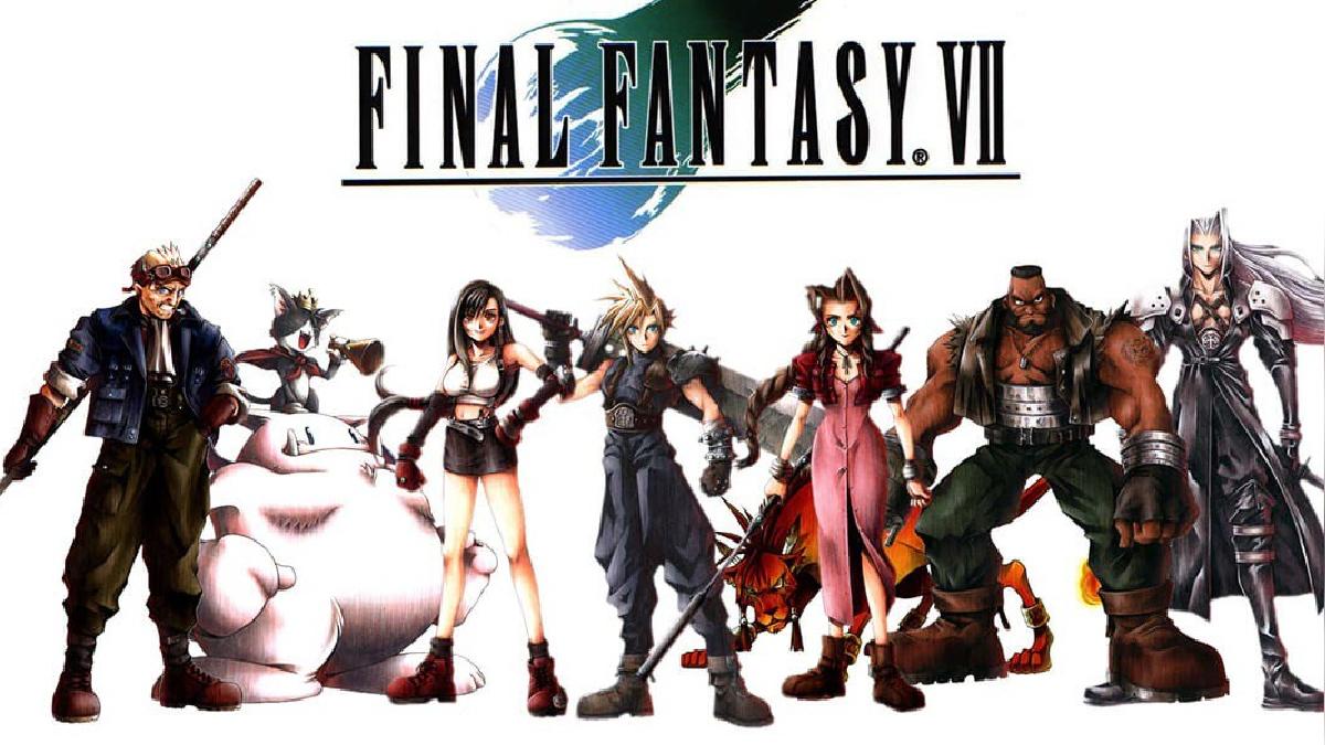 Ni siquiera Square-Enix ha logrado hacer una remasterización tan buena.