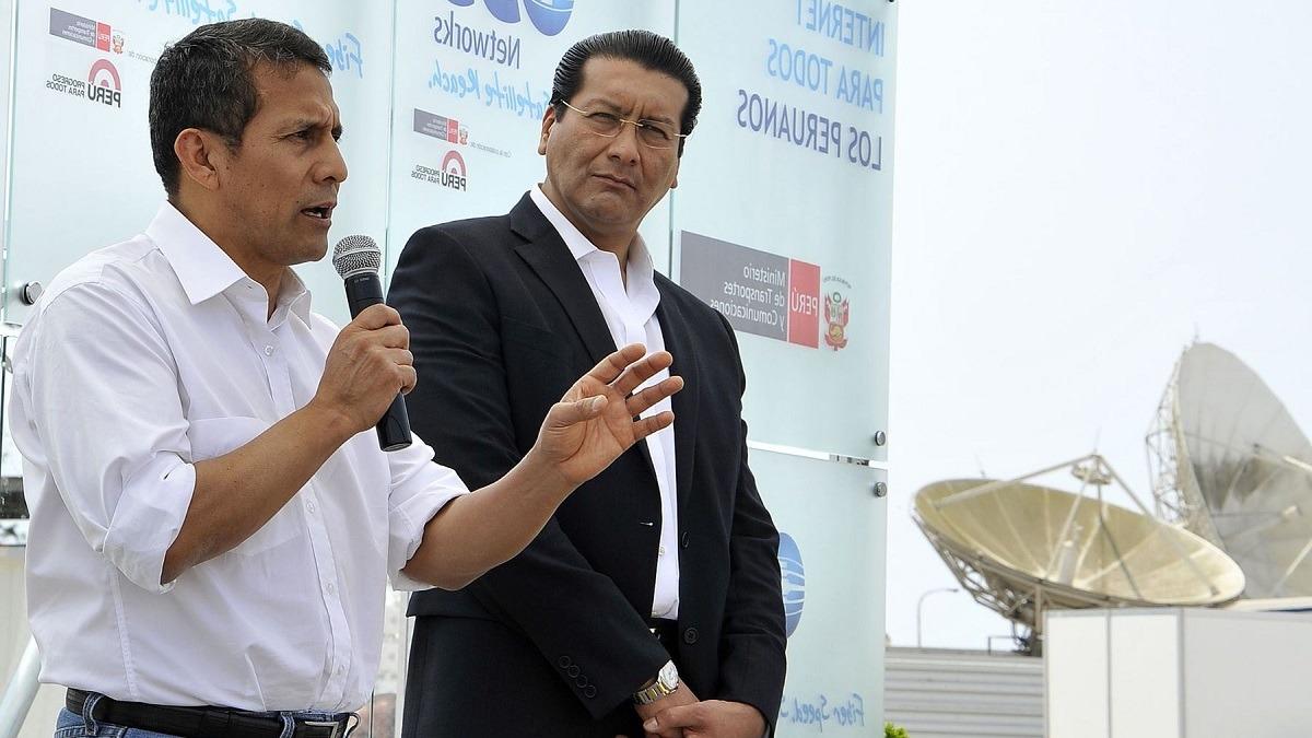 Constructoras nacionales y extranjeras formaron entre 2011 y 2014 el exclusivo 'Club de la Construcción'.