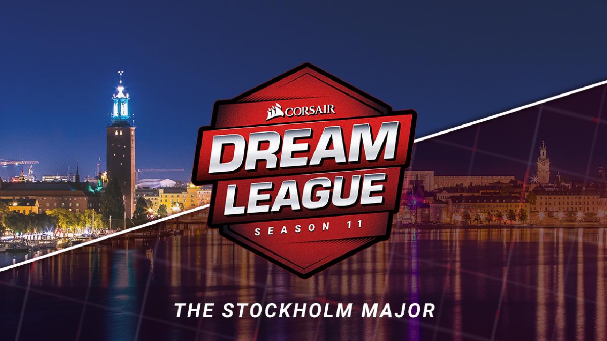La DreamLeague es la tercera Major de la Dota Pro League.