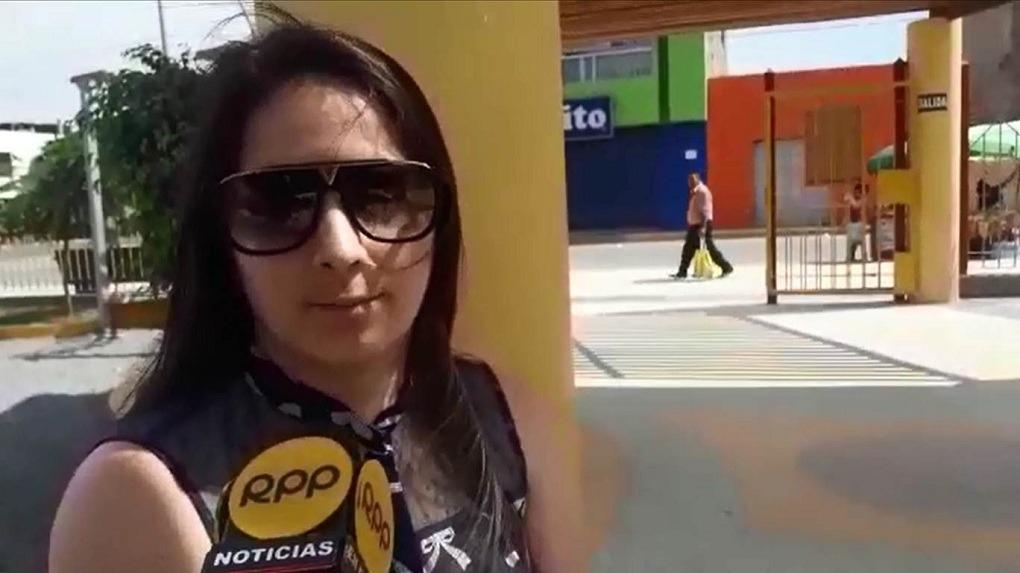 Katiuska del Castillo no descarta solicitar indulto humanitario para Roberto Torres