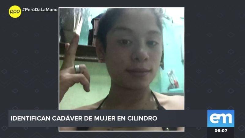 La víctima dejó a tres hijos en la orfandad.