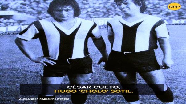 Alianza Lima está de aniversario.