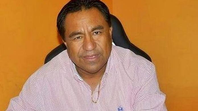 Willy Serrato pidió ayuda a la municipalidad provincial de Lambayeque y al gobierno regional