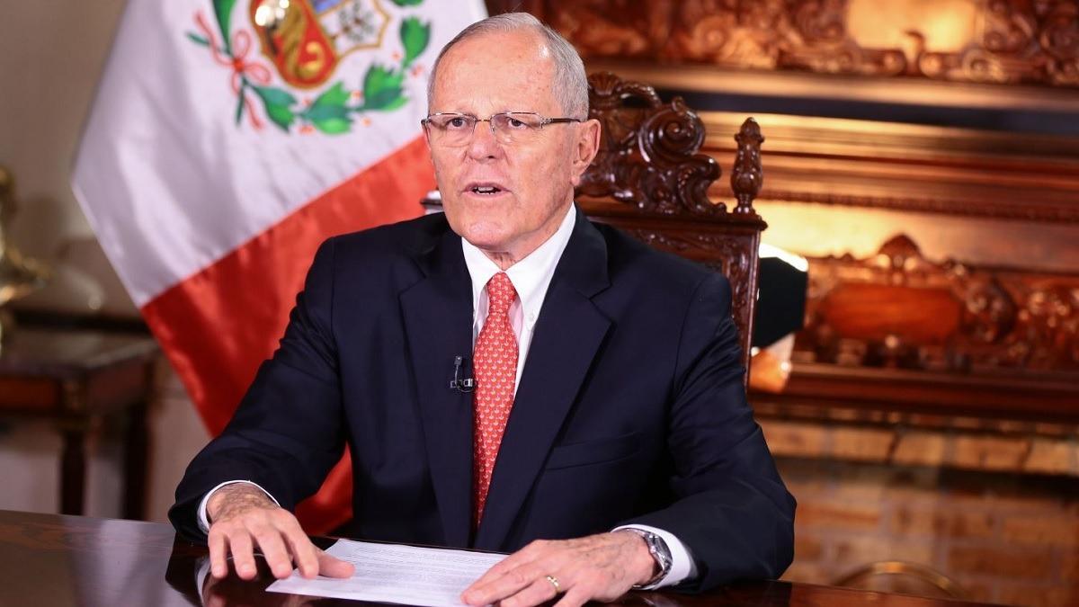 Pedro Pablo Kuczynski es investigado por el caso Odebrecht.