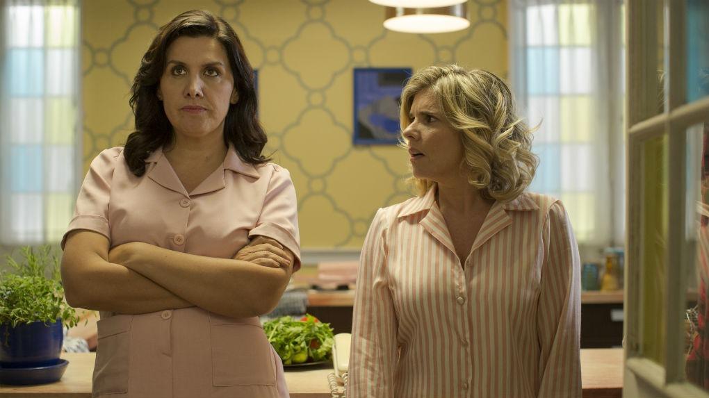Patricia Portocarrero y Johanna San Miguel protagonizan la nueva comedia peruana