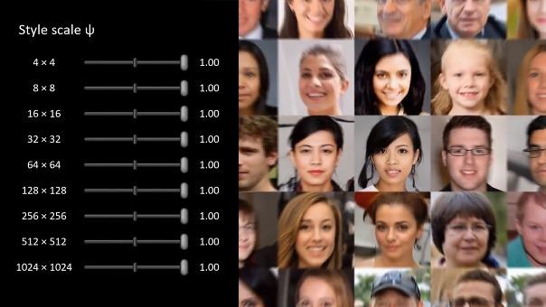 [VIDEO] Así funciona el algortimo que crea seres humanos mediante Inteligencia Artficial