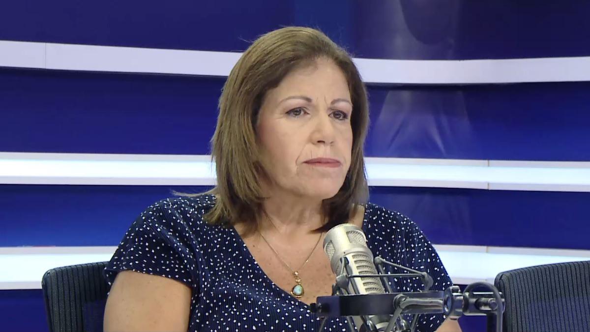 Flores Nano asegura que no pidió ni recibió dinero de Odebrecht.