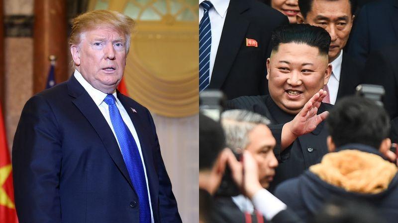 Trump y Kim se entrevistarán a solas durante veinte minutos, según la Casa Blanca.