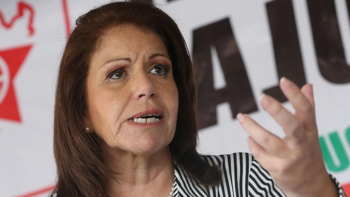 Odebrecht aportó US$200 mil a campaña de Lourdes Flores, según exgerente de la constructora.
