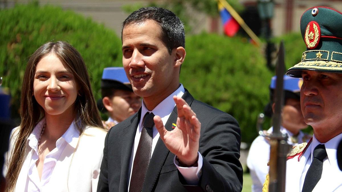 Guaidó anunció más movilizaciones en Venezuela.