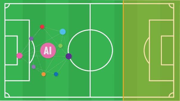 La Inteligencia Artificial y el Fútbol: así funciona XEEBRA