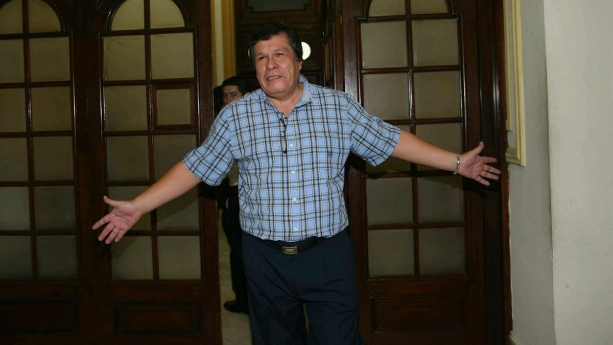 Ministerio Público presentó acusación fiscal en el 'Caso Orellana'.