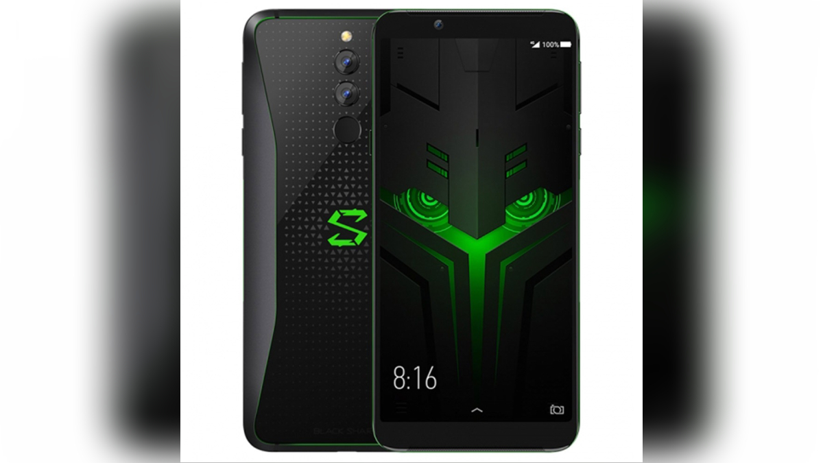 Xiaomi muestra pequeños guiños a su tercer móvil de la línea Black Shark.
