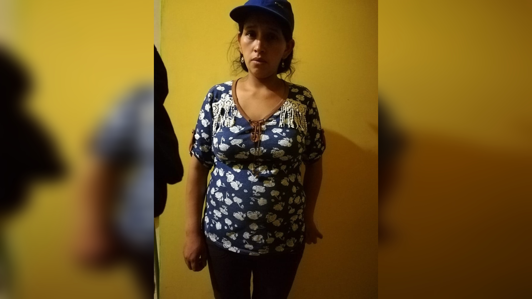 Abogado de Marleny Guerrero alega que su defendida pasa por problemas de salud mental