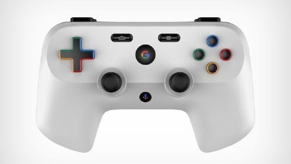Google mandos consola