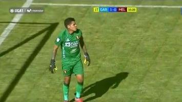 Garcilaso venció 1-0 a Melgar