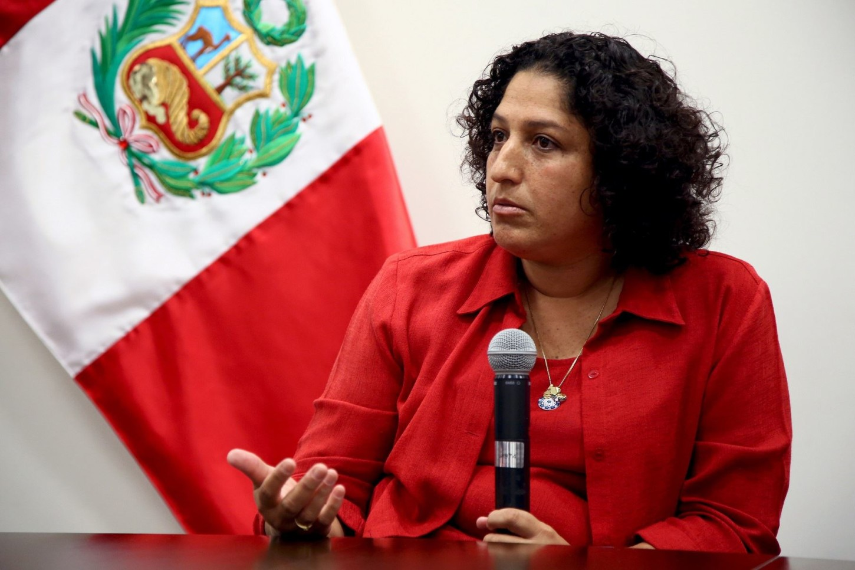 Fabiola Muñoz.