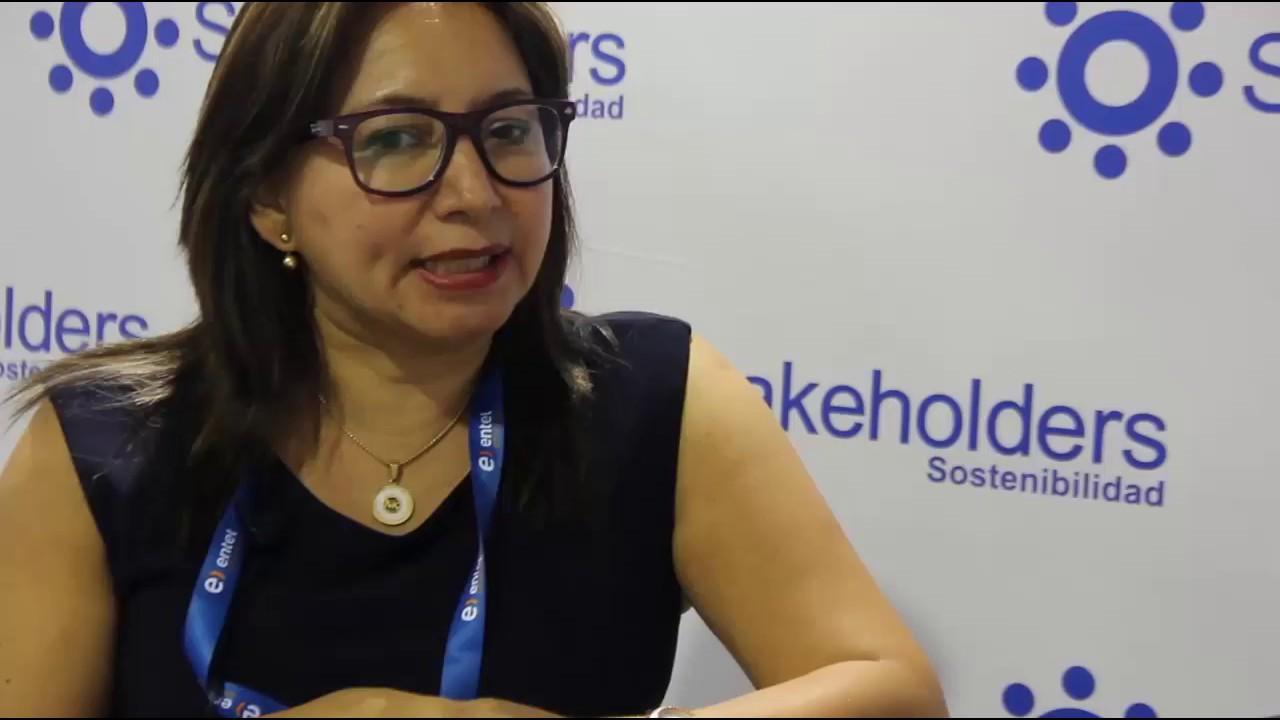 Rocío Barrios.