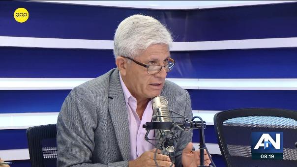 Congresista Jorge Castro, investigado por cobros indebidos.